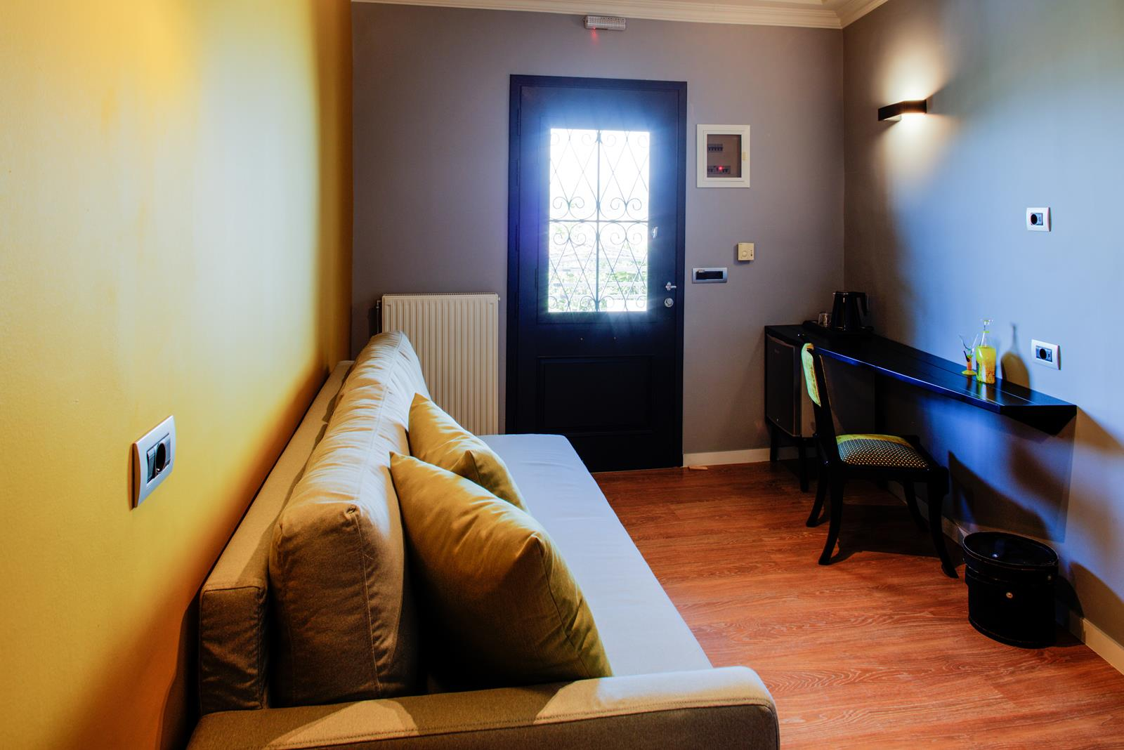 rooms nafplio - aethra boutique rooms