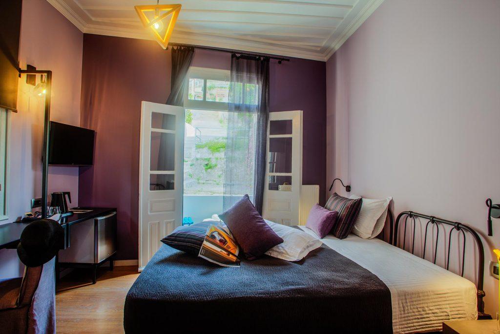 ναυπλιο δωματια - aethra boutique rooms