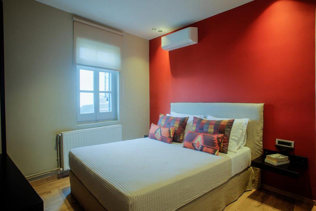 δωματια ναυπλιο - aethra boutique rooms