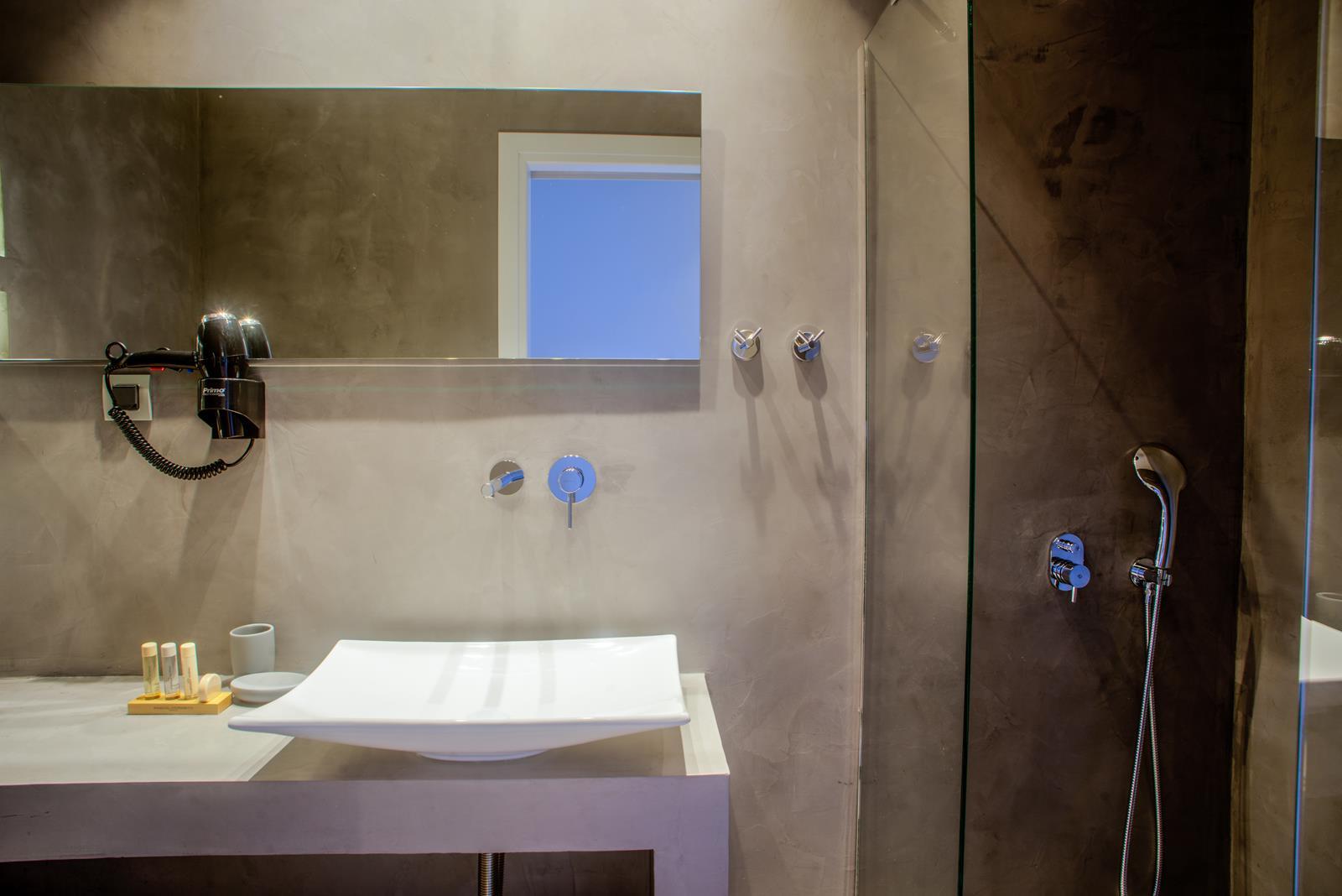 rooms in nafplio - aethra boutique rooms
