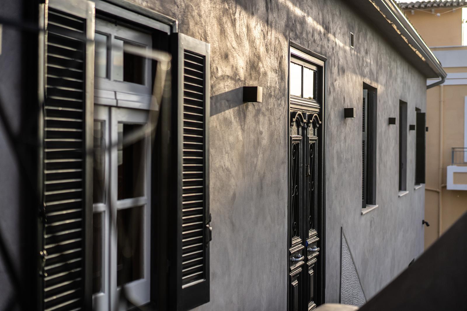 hotel in nafplio - aethra boutique rooms